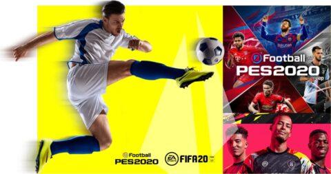 8 Game Sepak Bola PS3 Terbaik