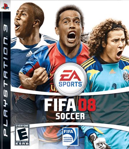 FIFA Soccer PlayStation 3