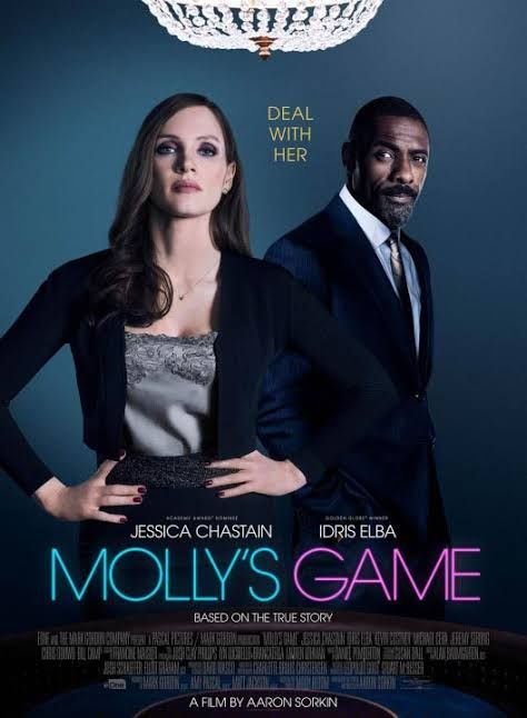 film molly's game