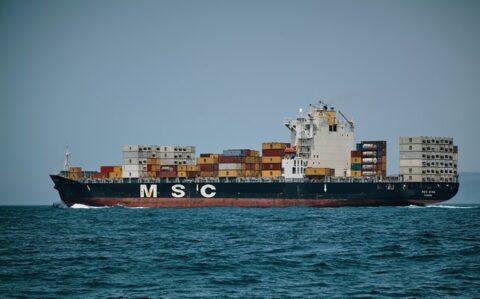 perlengkapan kapal tanker