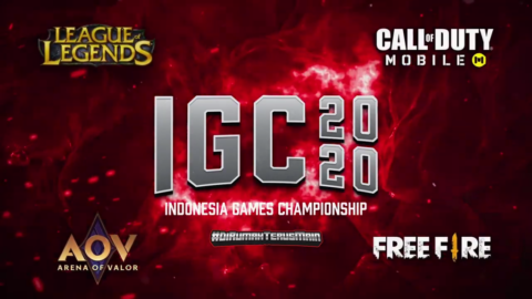 Indonesia Games Championship (IGC) 2020