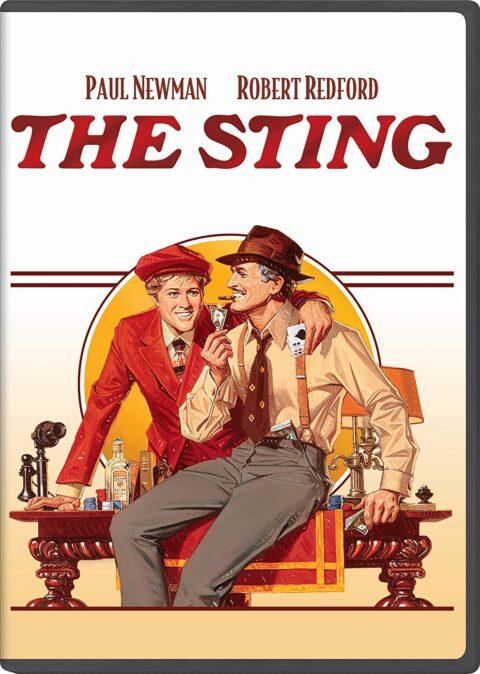 film the sting