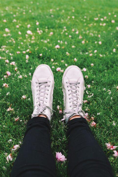 Tempat Jual Sepatu Online