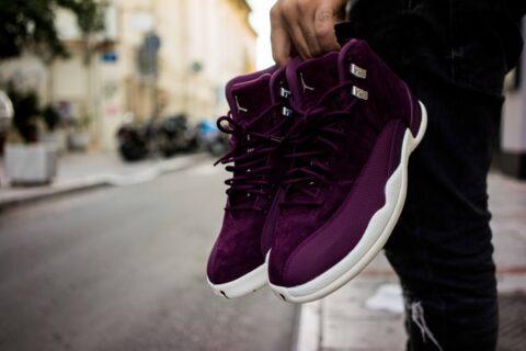 Bisnis jual sepatu
