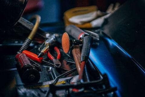 Jenis-jenis Alat Jasa Setup Bengkel Paling Lengkap