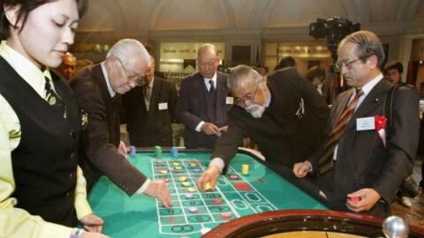 Jepang Lanjutkan Legalisasi Casino