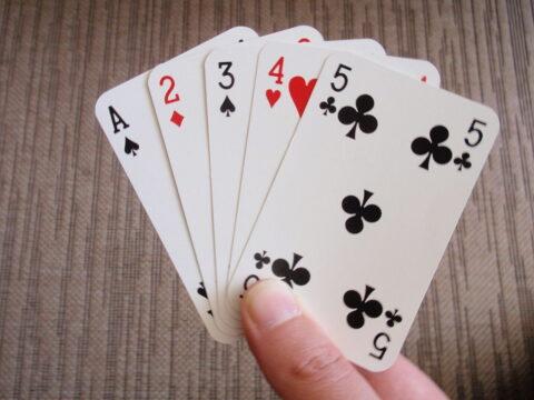 Mengenal Kegunaan Jenis Kartu Poker Online