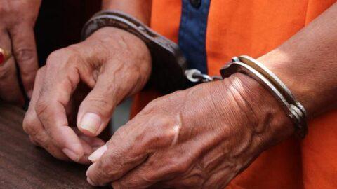 3 Pelaku Togel di Manado Ditangkap