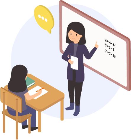 Les Private Jakarta Murah Berkualitas Dengan Pengajar Profesional