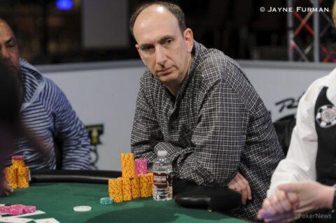 Nama-nama Pemain Poker Terkenal di Dunia