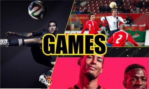 Rekomendasi Game Sepak Bola untuk PC Paling Populer