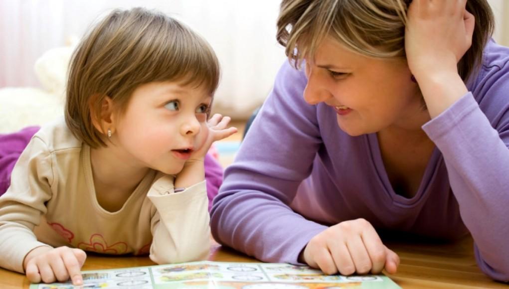 Cara Mengajarkan Anak Bahasa Inggris Sejak Bayi