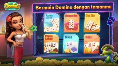 Cara Menang Main Game Domino Qiu Qiu di Higgs Domino Island, Ampuh Untuk Memenangkan Banyak Chips!