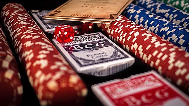 Gambling Losses Deductible