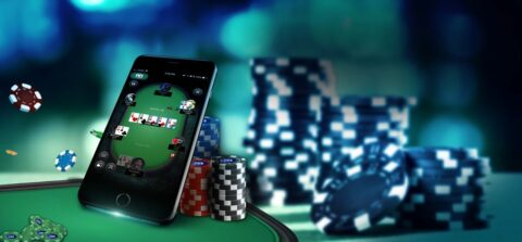 A Brief Introduction of Blackjack