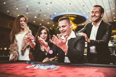 How to Successfully Play at Online Casino Agents