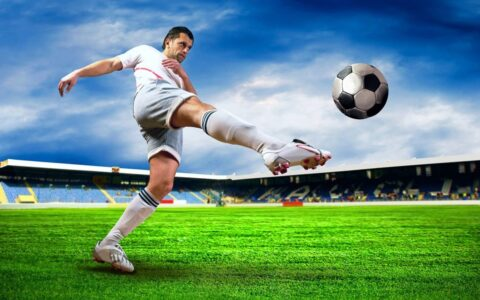 How to Play Soccer