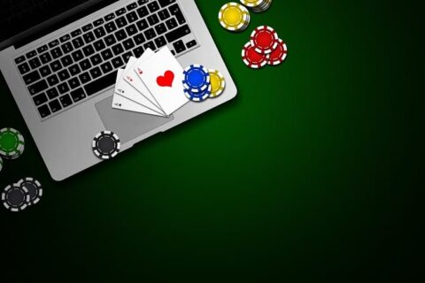 How to get an online poker jackpot with real money