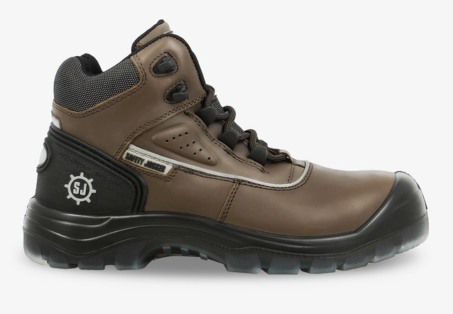 Electric-Hazard-Shoes