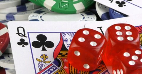 How to Change Destiny By Playing Online Gambling