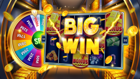 How to Play Online Slots: 4 Steps to Join And Win The Game