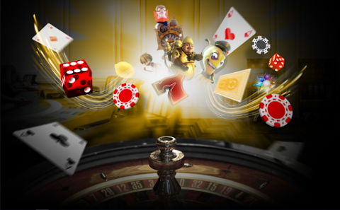 Tips to Get Rich from Gambling